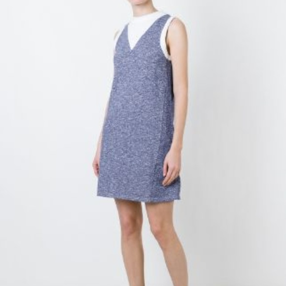 Opening Ceremony Dresses & Skirts - Opening Ceremony Cotton Dress
